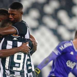 Pé quente! Botafogo abre duelo com o Cuiabá na Copa do ...