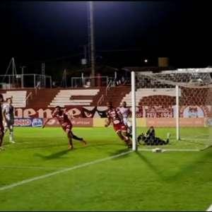 Série C: Vila Nova vence e São Bento arranca empate ...