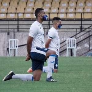 Sem 17 atletas por causa da Covid-19, São Bento usa ...