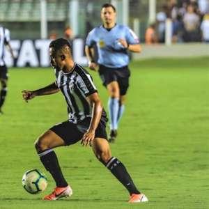 Lima volta a local onde marcou primeiro gol na Série A ...