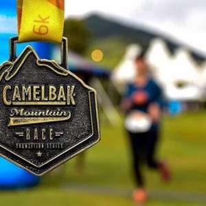 CamelBak marca retomada de eventos esportivos de rua no Rio