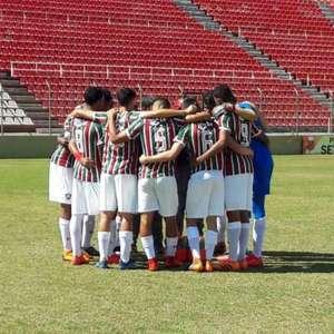 Com gol de Abner, Fluminense vence o Cruzeiro pelo ...