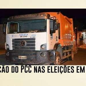 Polícia investiga ação do PCC nas eleições em SP