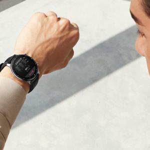 Amazfit lança versões globais dos relógios GTR 2 e GTS 2