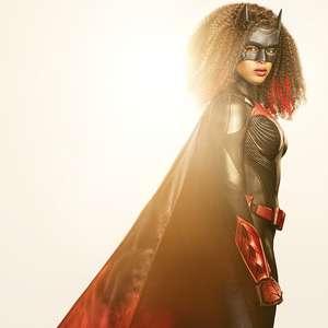 Batwoman: Imagens oficiais revelam novo visual da heroína