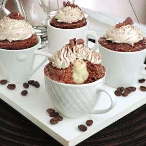 Sobremesas de café para ir além da bebida