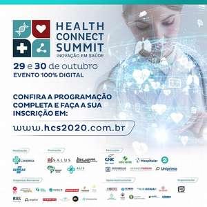 Health Connect Summit discute inovação e tendências para ...