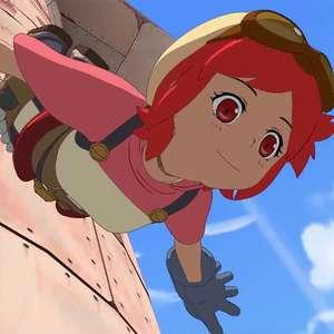 Eden: Anime sci-fi da Netflix ganha primeiro trailer ...