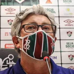 Fluminense já teme perder Odair para o futebol árabe