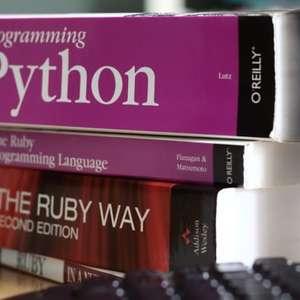 JavaScript e Python lideram lista das linguagens mais ...