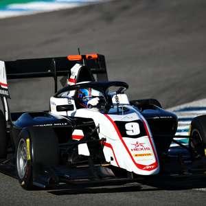 Stanek lidera primeiro dia de testes da Fórmula 3 em ...