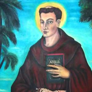 Faça a oração do 1º santo brasileiro para receber bênçãos