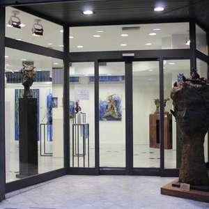 Conheça a cidade italiana com mais galerias por m2