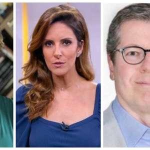 Glória Vanique e mais: jornalistas trocam Globo por CNN