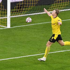 Dortmund reage e bate Zenit; Lazio empata e embola grupo