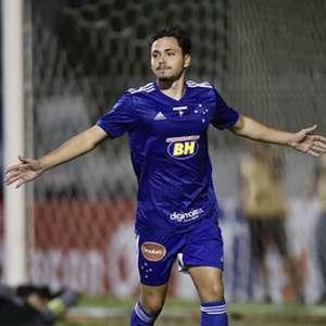 Negócio entre Cruzeiro e Internacional pelo meia ...