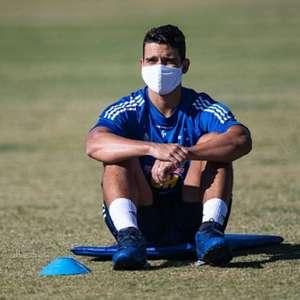 Jean se despede do Cruzeiro e fala em decepção com pessoas no clube