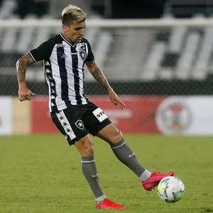 Victor Luís detona atuação do Botafogo: 'Esperamos as ...
