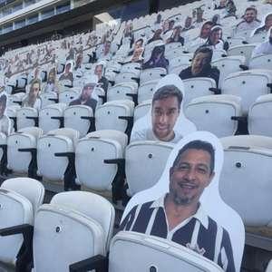 Na estreia da Copa do Brasil, Corinthians contará com ...