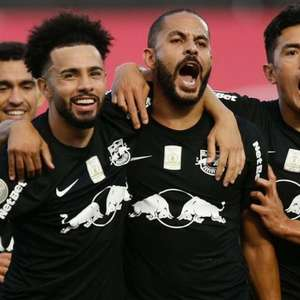 Ytalo muda a chave do Bragantino para duelo na Copa do Brasil