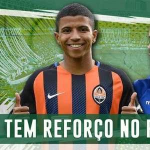 Boletim: Palmeiras faz proposta por jovem e provocação do elenco do Del Valle