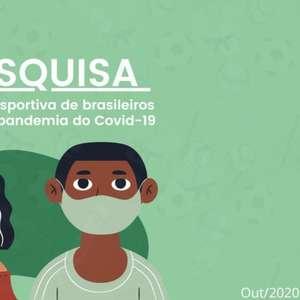 Pesquisa revela hábitos esportivos dos brasileiros após ...