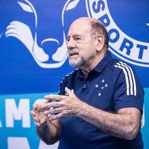Brunoro crê no acesso do Cruzeiro, mas foca em projeto ...
