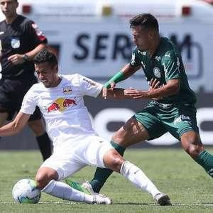 Red Bull Bragantino x Palmeiras: onde assistir, ...