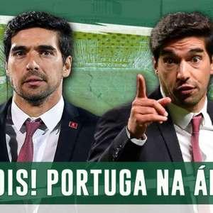 Boletim do Palmeiras: Quem é Abel Ferreira? Valores da ...
