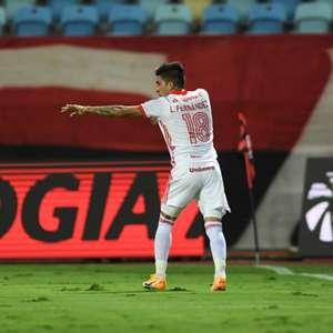 Com time reserva, Inter abre vantagem contra o Atlético- ...