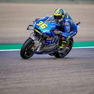 Mir coloca títulos de Moto3 e MotoGP em pé de igualdade: ...