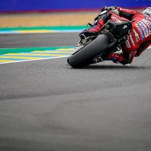 Ducati desperdiça ausência de Marc Márquez e vê chance ...