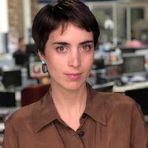 Repórter da Globo conta drama de precisar de médico nos EUA