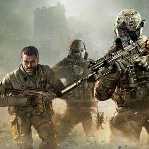Como ganhar créditos no Call of Duty Mobile