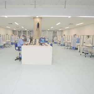 Hospital de Urgência de São Bernardo com mais de 500 ...