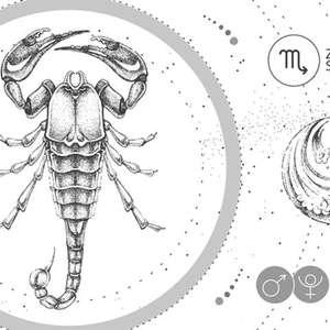 6 motivos para amar o signo de Escorpião