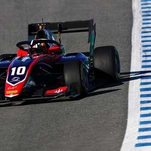 Doohan lidera testes da F3 em Jerez. Collet e Fittipaldi ...