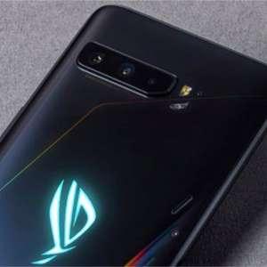 Asus lança ROG Phone 3 no Brasil com bateria enorme e ...