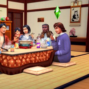 Expansão de R$ 159 para Sims 4 deixa você tirar sapatos ...