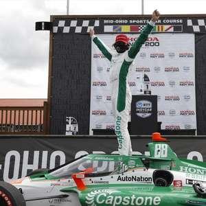 Com muitos carros e poucos pilotos, Andretti decepciona, ...