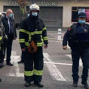 Esfaqueamento deixa três mortos em Nice; 'ataque terrorista', diz prefeito