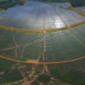 Com Usina do Galo, Atlético-MG se torna autossustentável com energia limpa e renovável