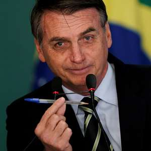 'Vamos mandar embora o comunismo do Brasil', diz Bolsonaro