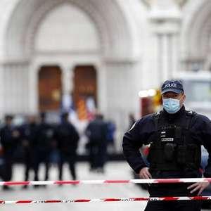 Após ataque, Itália reforça segurança perto de sedes ...