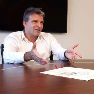 Eleição Vasco 2020: 'Precisamos, urgentemente, fazer o ...