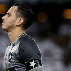 Representante de Gatito Fernandez afirma que goleiro ...