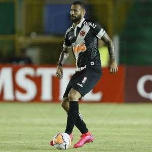 Castan exalta vitória do Vasco na Sul-Americana contra o ...