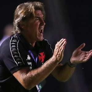Apesar da vitória, Ricardo Sá Pinto alerta que ainda não ...