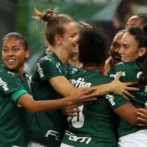 Palmeiras vence Ferroviária e abre vantagem no ...