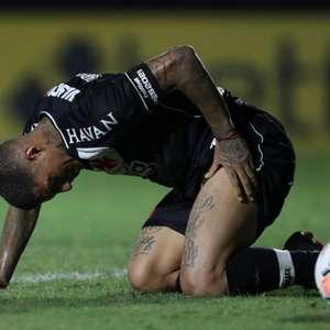 Fado da confiança: vitória dramática faz o Vasco ...